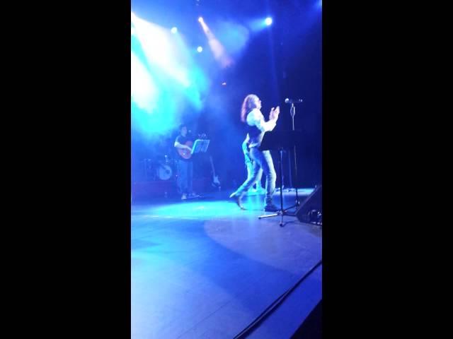 Vídeo de un concierto en BARTS.
