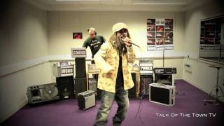 """Pentalk Live Sessions: AKIL THE MC Performing """"Mission Statement"""""""