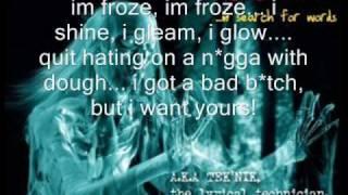 Im Froze by Da Oowop Nacco Geo C Coby Cobe The Juice Hyphy