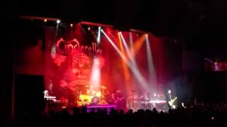 Cinderella, Gypsy Road-MOR Cruise 2012