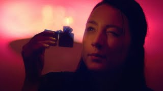 "JOHNNY JEWEL ""TELL ME"" (Featuring Saoirse Ronan)"