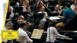 Hélène Grimaud - Brahms - Piano Concertos (Trailer)