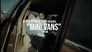 Doe Boy - Mini Vans (Official Music Video) Shot By @AZaeProduction