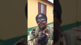 Luciano Messenjah - Bermuda Ad for July 1st 2017 (La Familia West Productions)