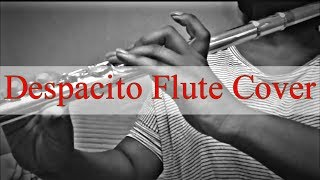 Despacito by Luis Fronsi (Flute Cover)