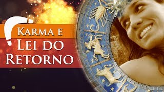 LEI DO RETORNO - POR PAULA PIRES