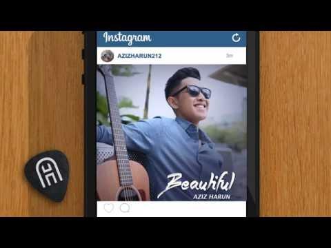aziz-harun-beautiful-official-lyric-video-faithful-music