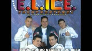 LA ELITE - TODO EL MUNDO NECESITA UN BESO 2012