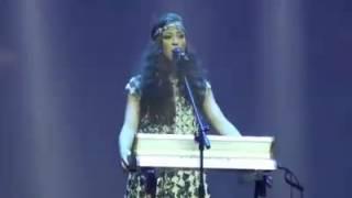 Natalia Kukulska - Pióropusz (live), Gala Bestsellery Empiku 2014