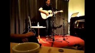 Samuel Úria - Má Poesia Feia (Ao vivo no Arte à Parte, Coimbra 2010)