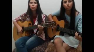 LORENA E RAFAELA ; menino da gaita ( live 01/12/2016 )