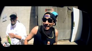 Atlast - Yo! Raps feat. Linoskiii (Prod. Infameezy)