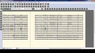 Bounce It - Marching Band Sheet Music (Juicy J ft. Wale, & Trey Songz)