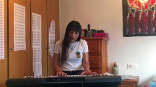 You Don't Know Me - Jax Jones ft. RAYE cover by Bárbara Gramage