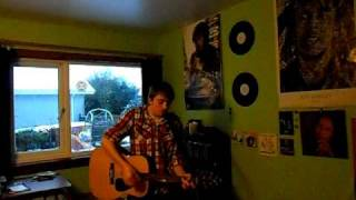 Keilan Ross - Every river (cover)