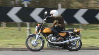 Motorcycles in the Seventies - Two Stroke Tearaways