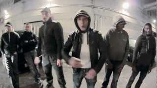 [D2S94] CLIP OFFICIEL LA VIE DURE [L.R.Z -  TYOMIC] 1080p hd