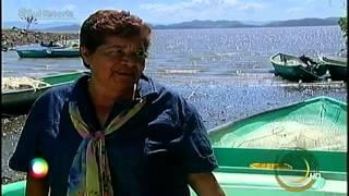 Doña Elsa, la cantante de las pianguas