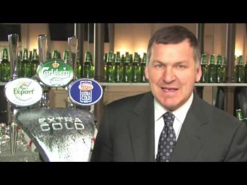 Ray Stubbs Video 1