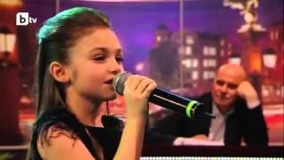 Крисия Тодорова - Искам те пак (Цветелина Грахич и Ку-ку бенд)