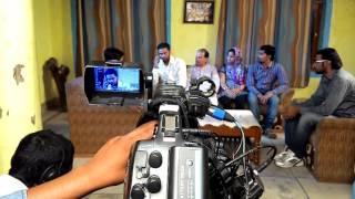 TV serial Savdhan India ....Episodic shoot ...