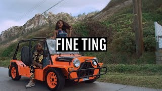 """ FINE TING "" Afro pop // Afro Trap Instrumental 2018 // Afrobeat Type beat"