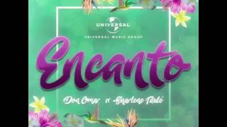 Don Omar Ft. Sharlene Taule - Encanto (Preview 1)
