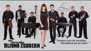 [LIVE] Aliona Zgurean - Si Desculta As Fugi (cover, Adriana Antoni)