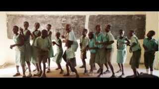 OneRepublic - Good Life (Maisha Mazuri) Disney World Africa Style Cover (Ft. Alex Boye) [HQ]