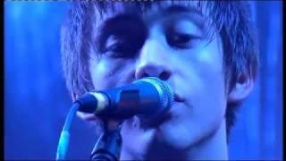 Arctic Monkeys - Mardy Bum (Live Glastonbury 2007)