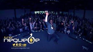 Vivo Estás - Junior Neguebe (Alive - Hillsong Young & Free) Comunidade das Nações