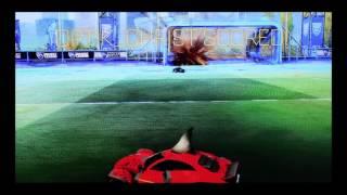 "OPTIK MUSIC VIDEO ""I'm In A Rocket League"""