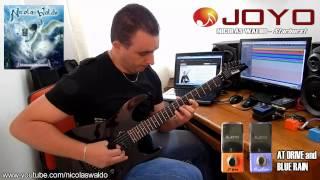 Nicolas Waldo - Starburst // JOYO TECH PROMO VIDEO // 2014