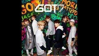 GOT7 - Yo Moriagatte Yo (4th Japanese Single)