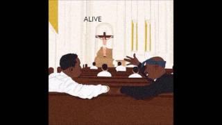 ALIVE   Kendrick Lamar/J Cole Type Beat