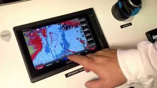 Garmin GPSMAP 942xs - Features | Specs | Comparisons | User