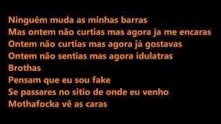 DUDAA - VIDA (LETRA) - MIXTAPE (IM BACK)