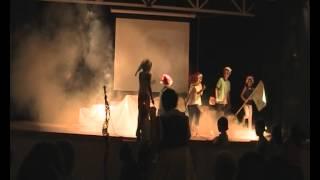 AJCV: Los 7 enanitos