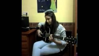 Sólo tú. Clara Moreno