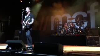 Surfer Babe (Live) - McFly ANTHOLOGY TOUR MANCHESTER 12/09/2016
