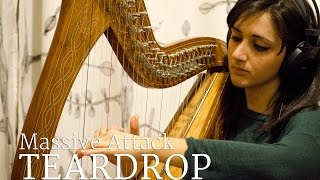 Teardrop - Massive Attack Cover (Beatbox loop + Celtic Harp + Vocal)