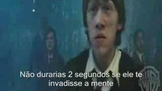 Harry Potter e a Ordem of Fenix(legendado em Português)