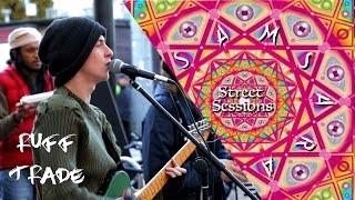 Ruff Trade - Ganja Farmer (Cover) - Samsara Street Sessions