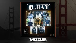 ChrisOnThaBeat ft. Shredgang Mone, Rockin Rolla, Ice, Paid Will, K.E., Cashclick Boog - D to The Bay