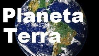12 Fatos Surpreendentes Sobre O Planeta Terra