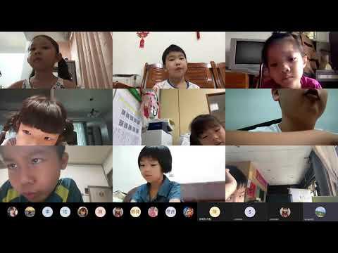 20210603 一年二班數學直播課 - YouTube