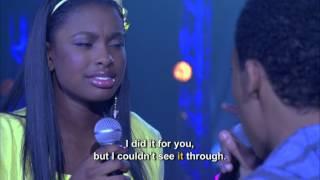 Let it Shine - 'Me and You' - Rap Battle Edition