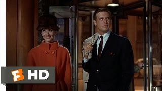 Breakfast at Tiffany's (5/9) Movie CLIP - Ten Dollars at Tiffany's (1961) HD