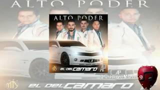 ALTO PODER - EL DEL CAMARO
