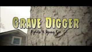 Hardo feat. Yung Gee - Grave Digger [Official Video]
